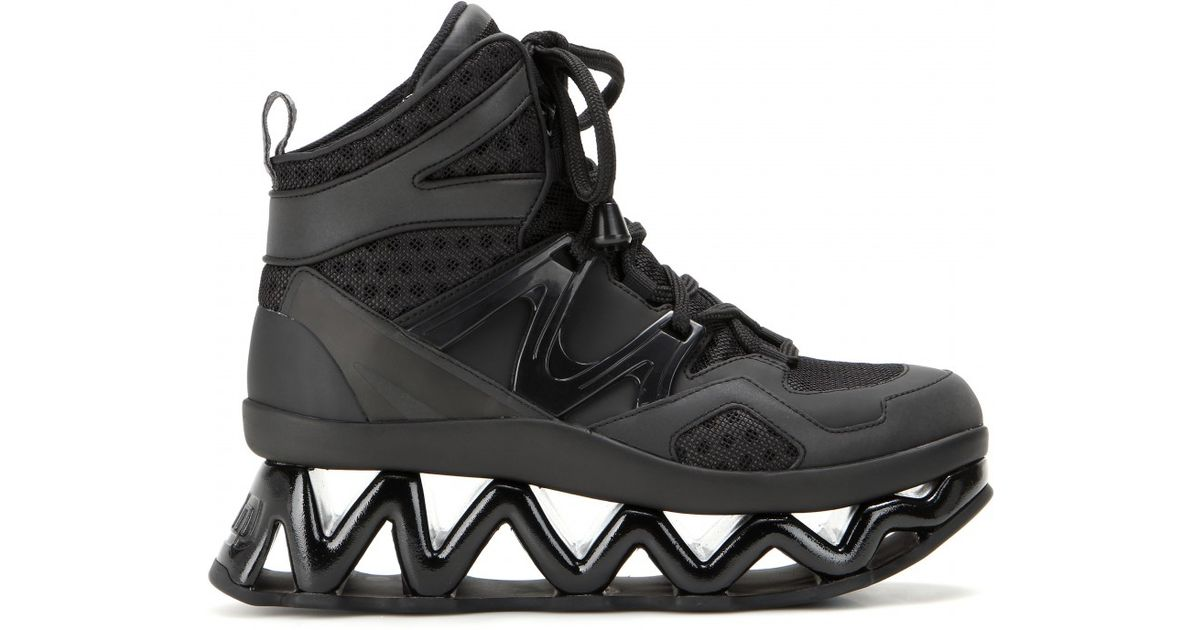 Marc By Marc Jacobs Sneaker Boots in