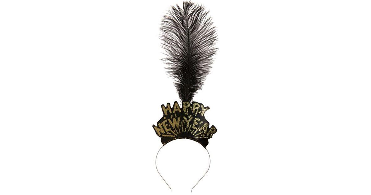 Happy New Year Headband 43