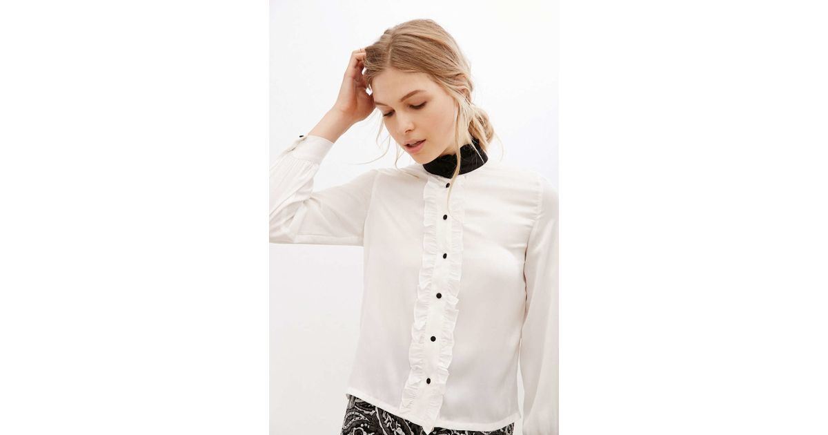 SHIRTS - Blouses Sister Jane Affordable For Sale Quality Free Shipping For Sale LgIiUxNiX