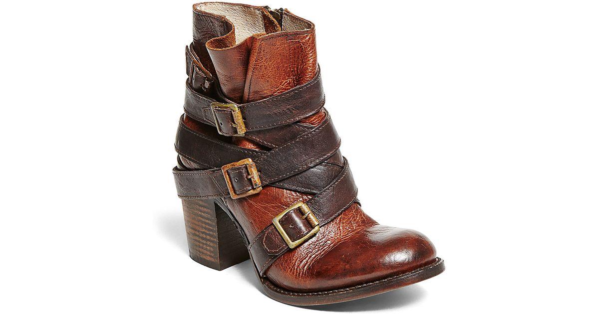 FREEBIRD by Steven Borow Ankle Boot (Women's) VRvjsiDl