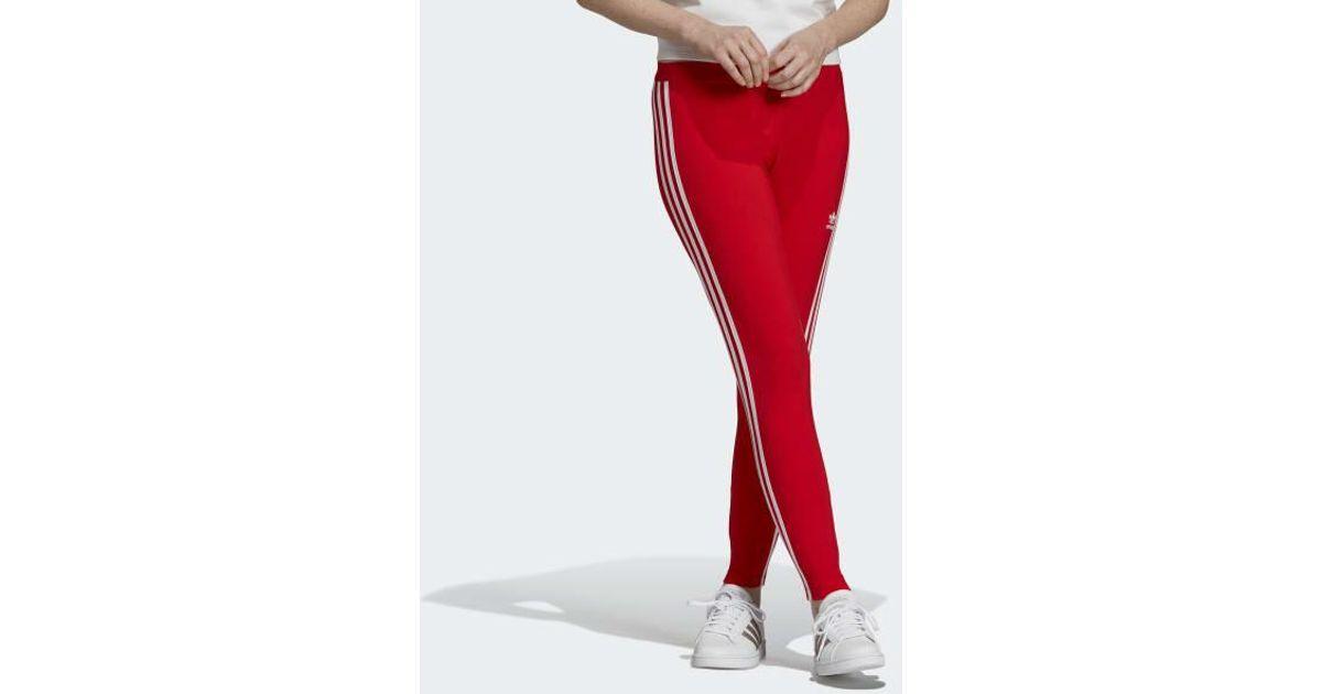 adidas v waist leggings