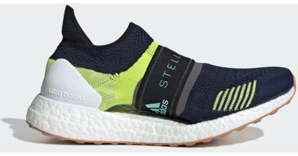 detailing 594de 941c1 Adidas - Blue Ultraboost X 3d Shoes - Lyst