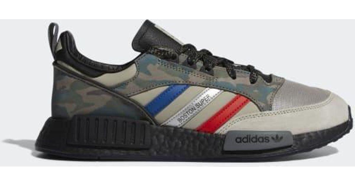 Black Men Shoes Adidas Boston For Superxr1 lK1J3TFc