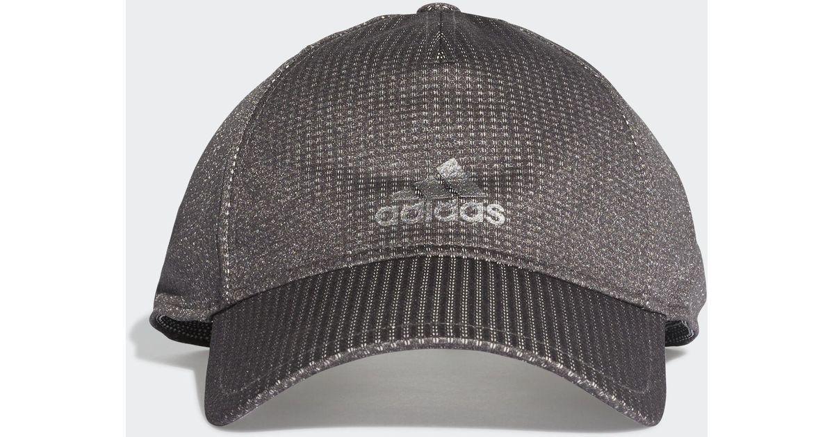 Adidas Gray C40 Climachill Cap