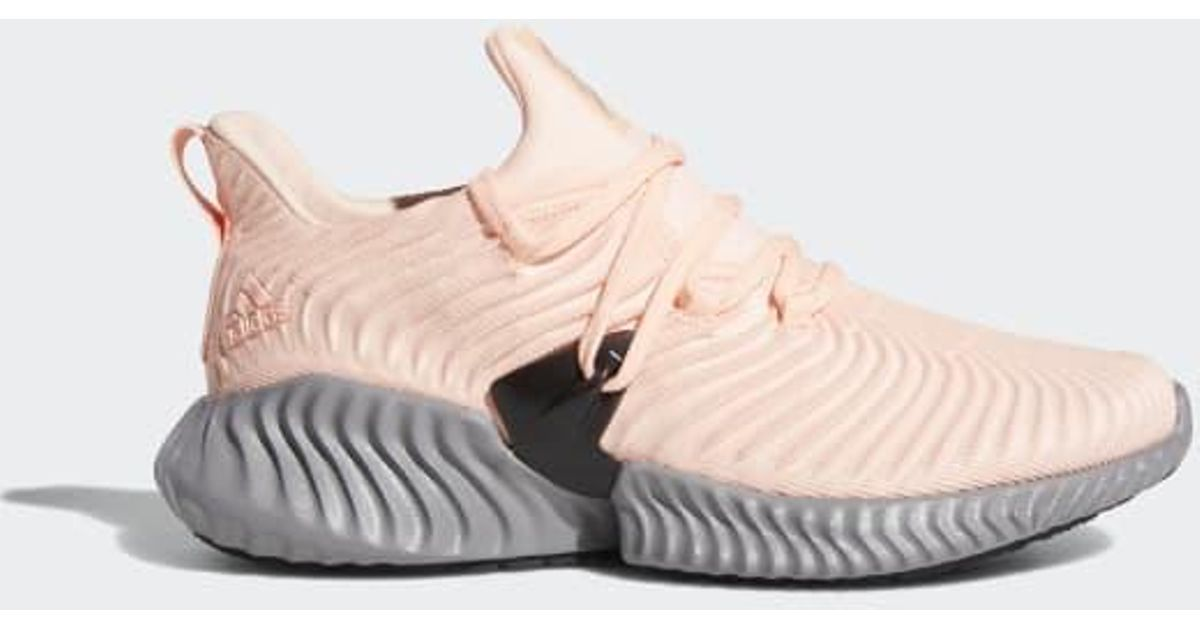 alphabounce pink