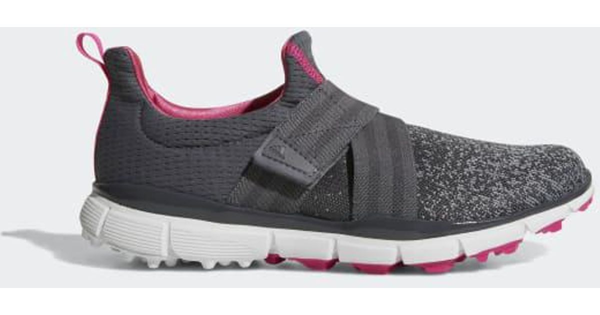 new product 8fe50 0312d Lyst - Adidas Climacool Knit Shoes in Gray