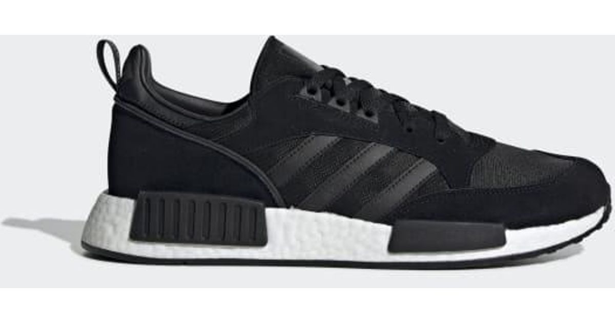 taille 40 92205 14568 Adidas Black Boston Superxr1 Shoes