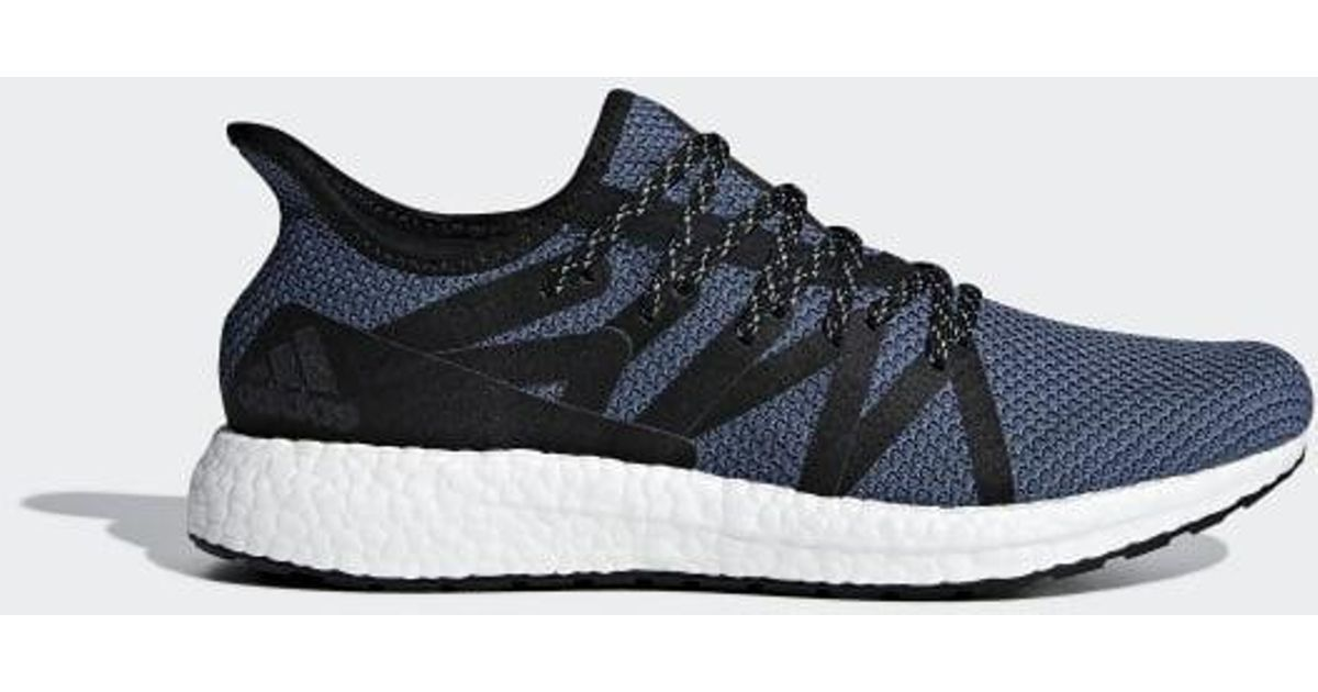 new style 8c1ee 3b8e9 Lyst - adidas Speedfactory Am4nyc Shoes in Blue