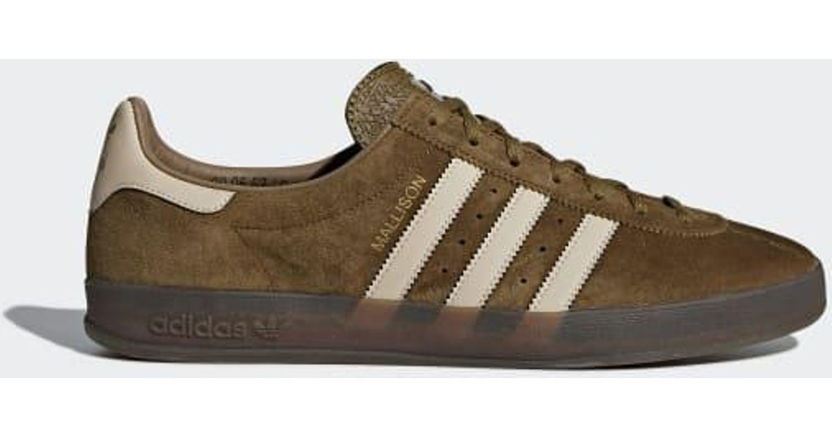 adidas Suede Mallison Spzl Shoes in