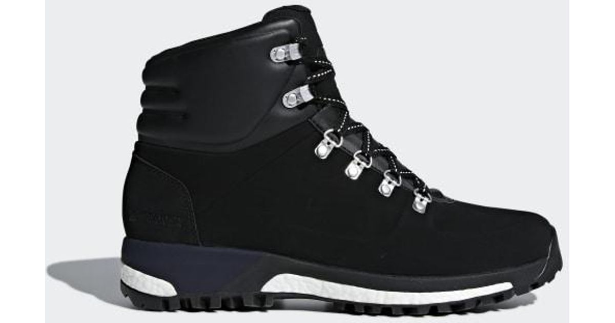 8f4131b1dc2712 Lyst - adidas Terrex Pathmaker Climawarm Boots in Black for Men