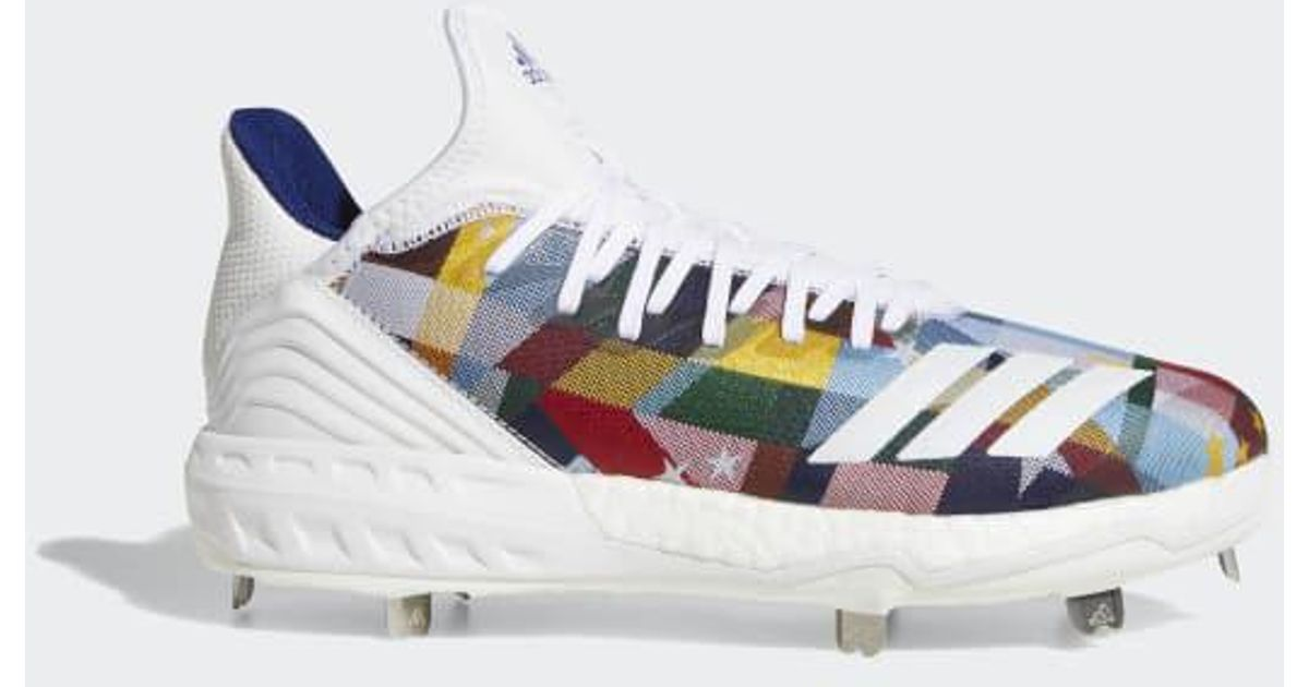 adidas Lace Boost Icon 4 Nations Cleats
