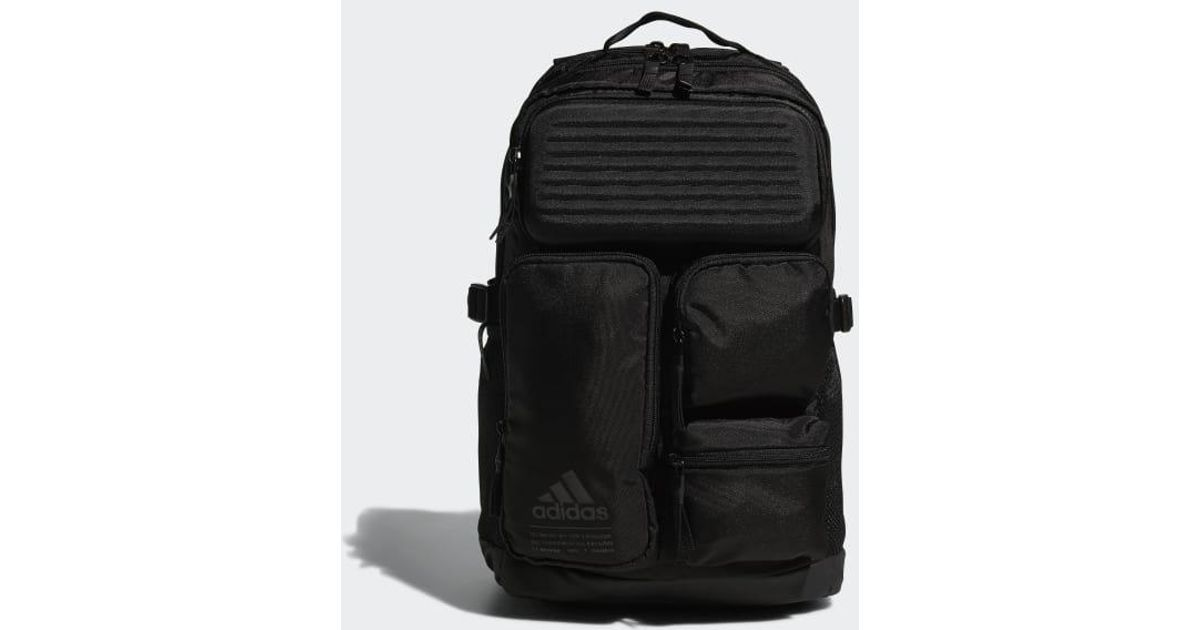 Lyst - adidas All Roads Backpack in Black for Men 50a666a9f0
