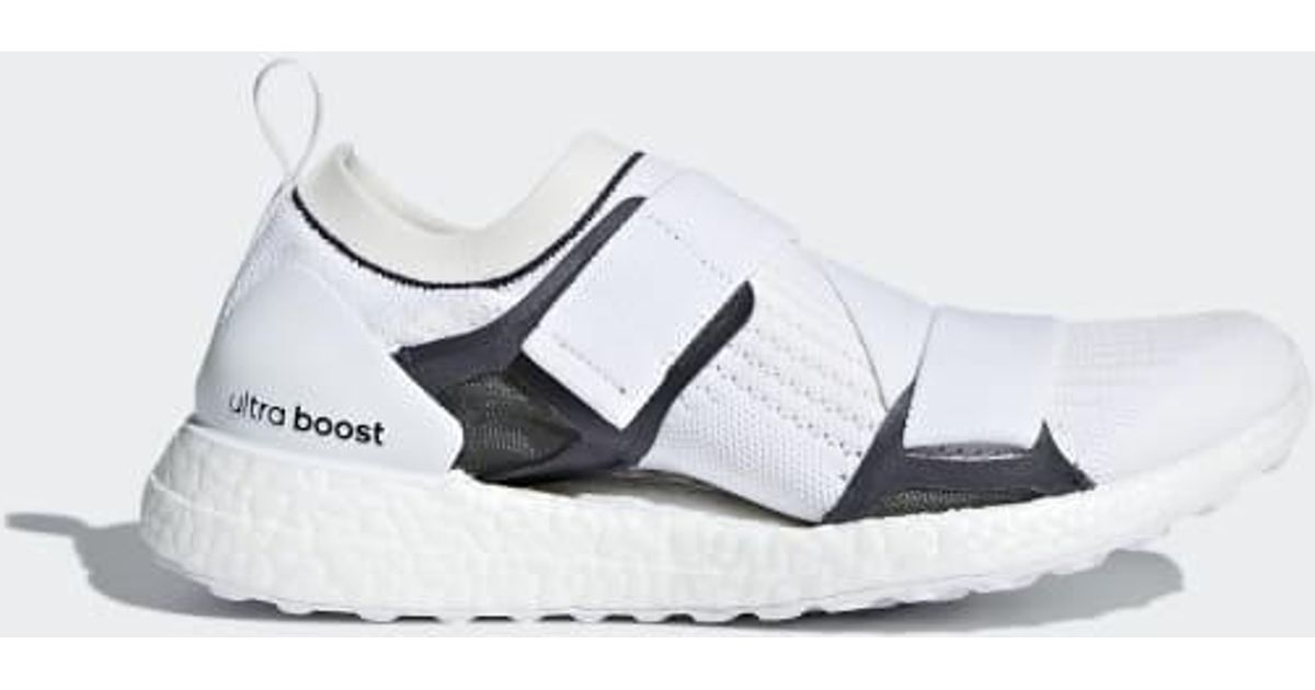 f836dfcc8 Lyst - adidas Ultraboost X Shoes in White