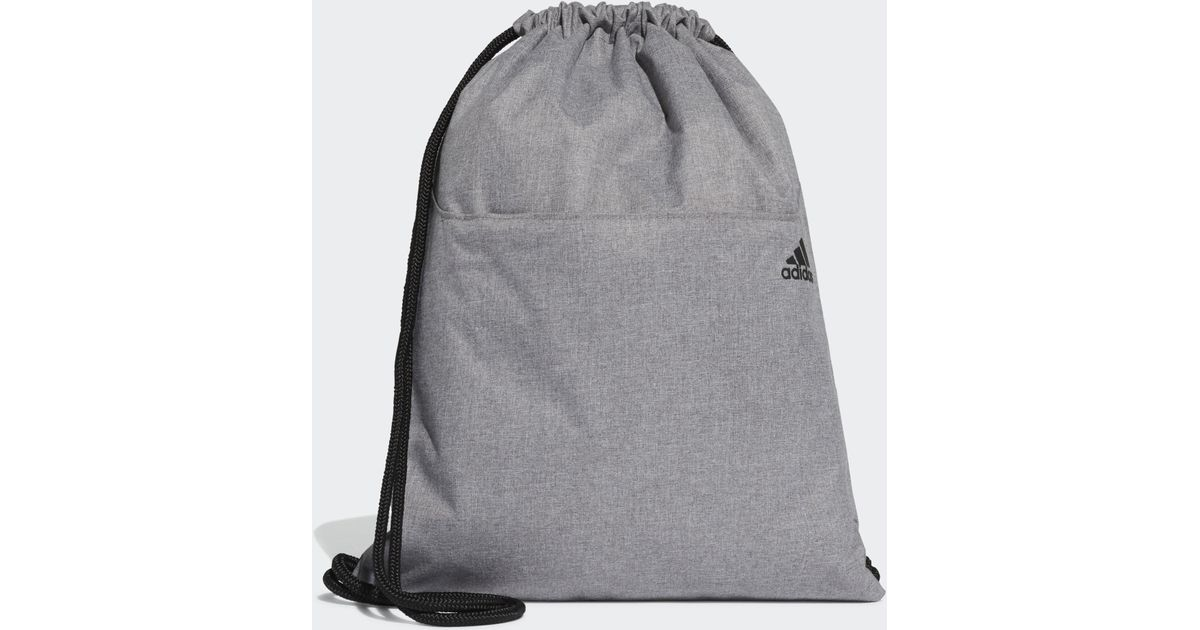 Id Heathered Gray Lyst Training Mochila Saco Adidas QtdCsxrh