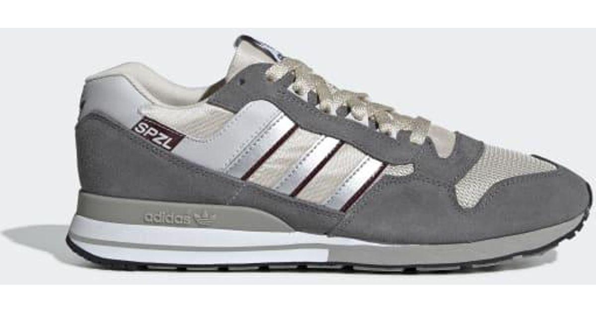 so cheap fantastic savings best sneakers Adidas Gray Zx 530 Spzl Shoes