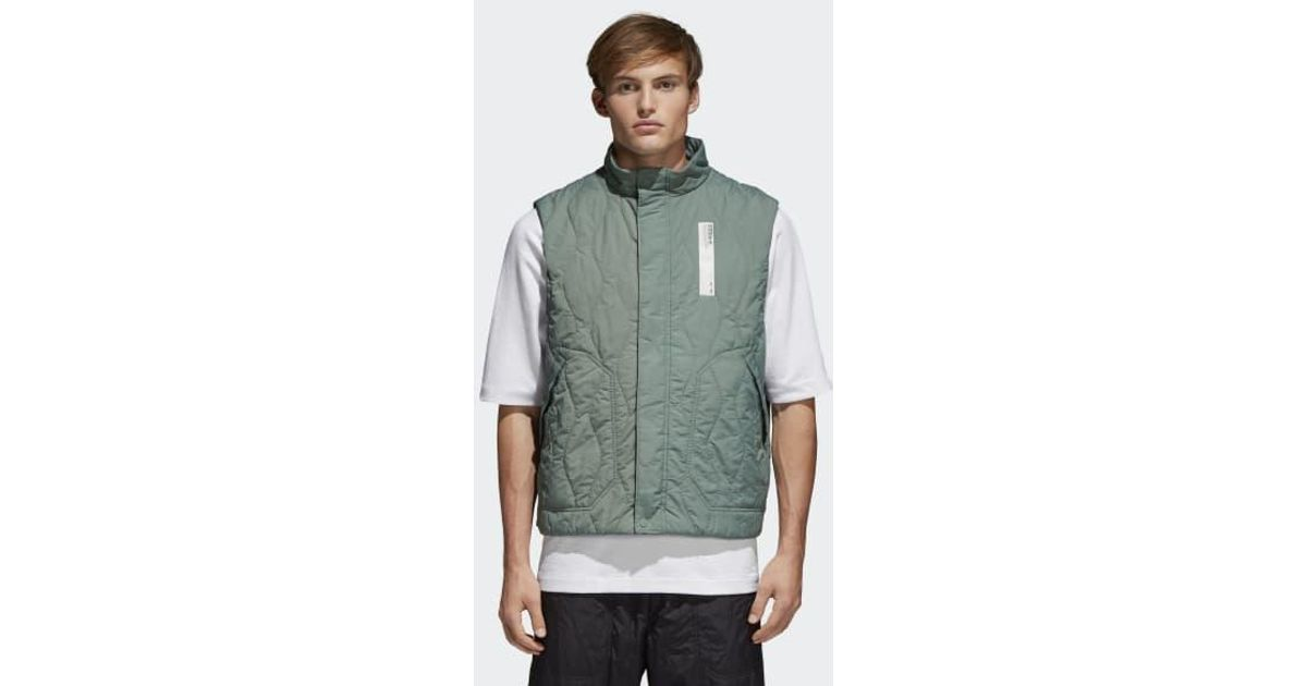 adidas Synthetic Nmd Primaloft Vest in