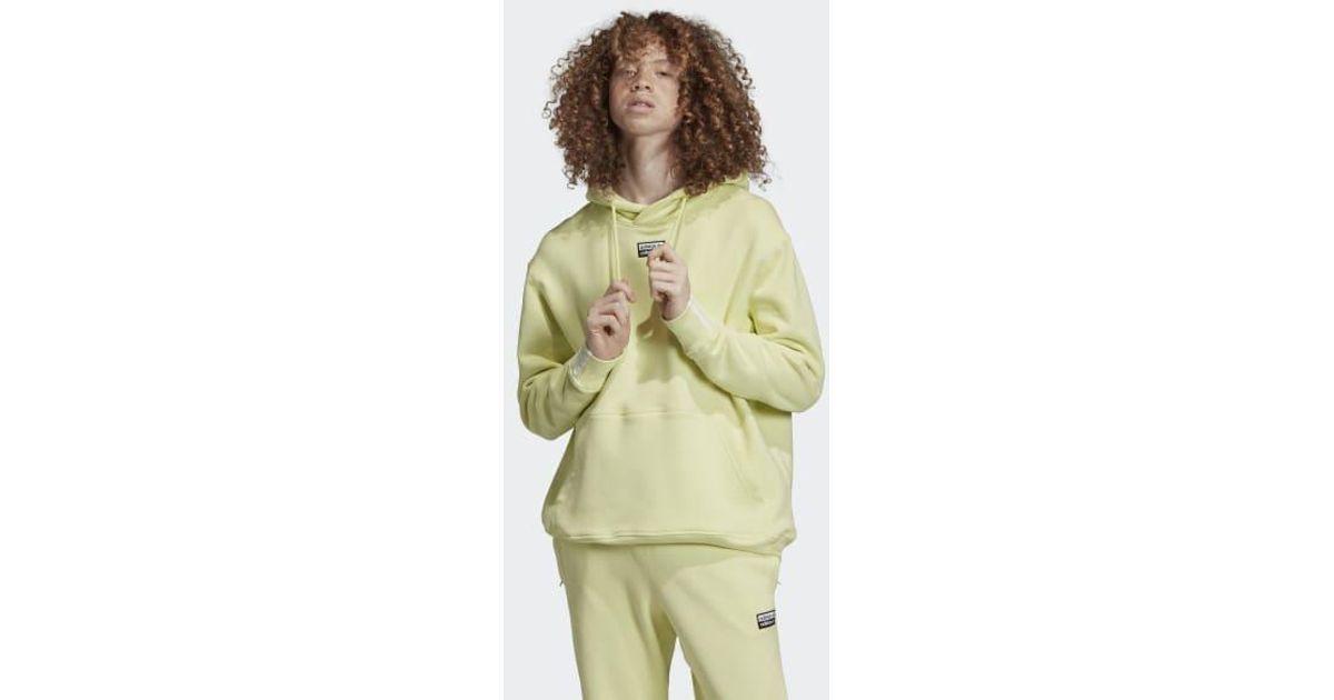 r.y.v adidas hoodie