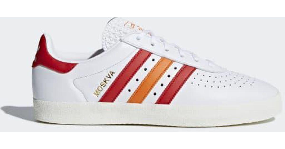 Lyst Adidas Gli 350 Scarpe Bianche Per Gli Adidas Uomini. bd844d