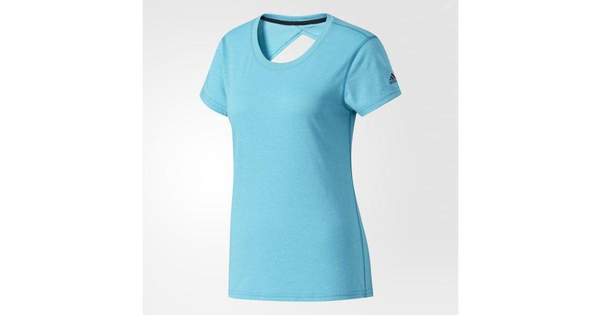 Short Sleeve adidas Adapt To Chaos tee Women T-Shirt Mujer