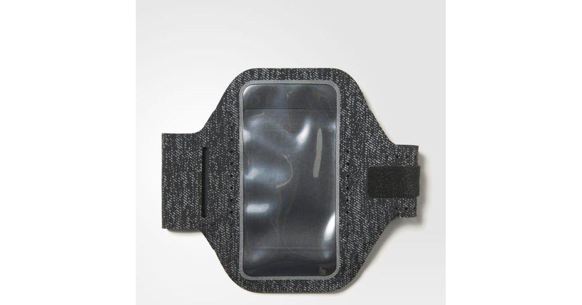 09aa2bc80e Adidas Black Sport Armband Universal 5.5
