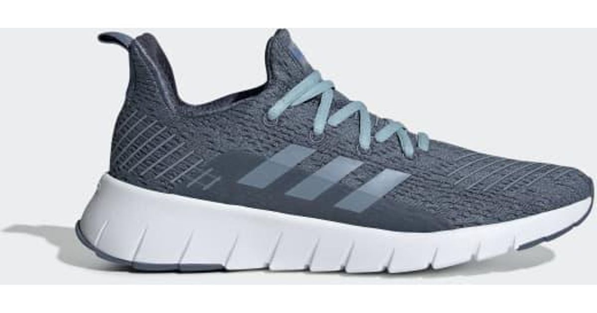 Adidas - Blue Asweego Shoes - Lyst 4de20ce83