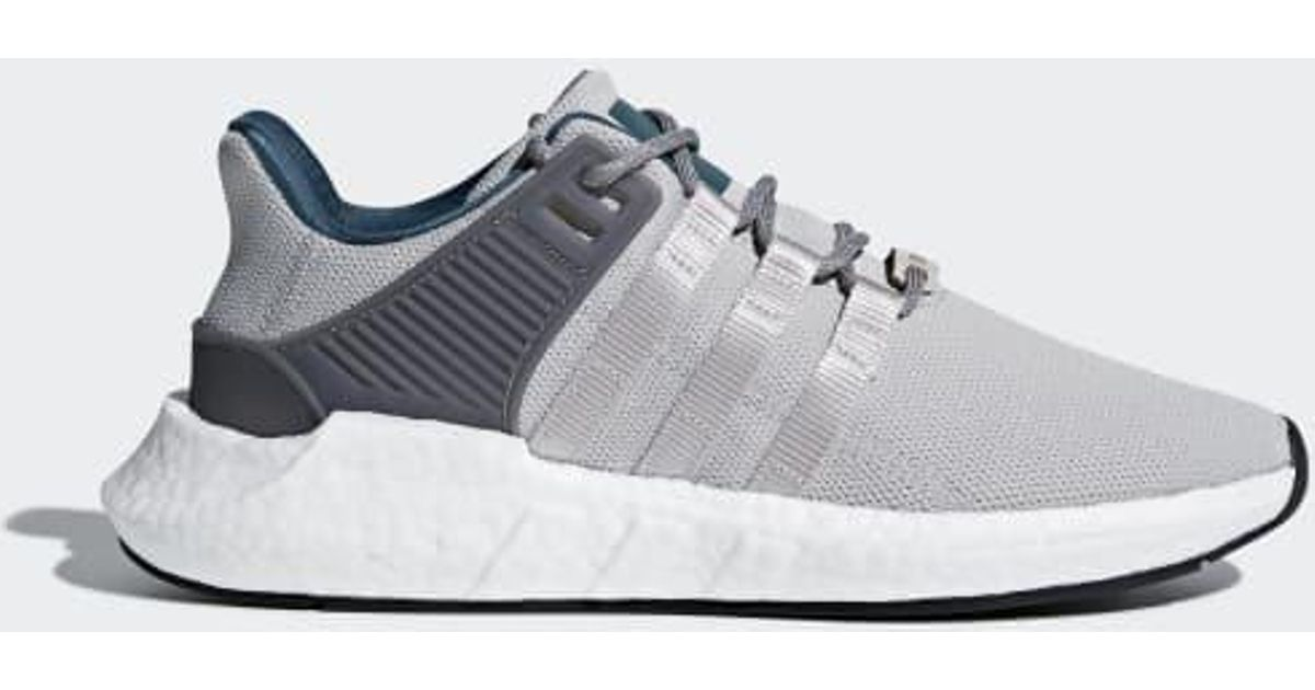 competitive price 435d0 4c095 Lyst - adidas Eqt Support 9317 Shoes in Gray