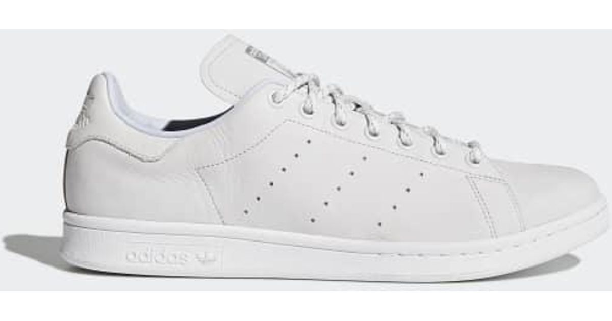 new style bbb6b d900b Adidas White Stan Smith Wp Shoes for men