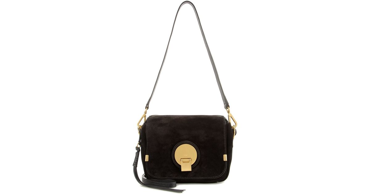 clhoe bags - chloe indy small suede and leather shoulder bag, chloe shop online