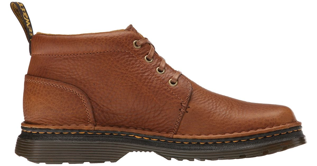 Dr. Martens Lea Chukka Leather Boot Kl9pp