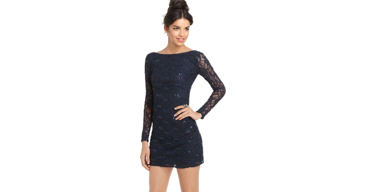 Jump dress black