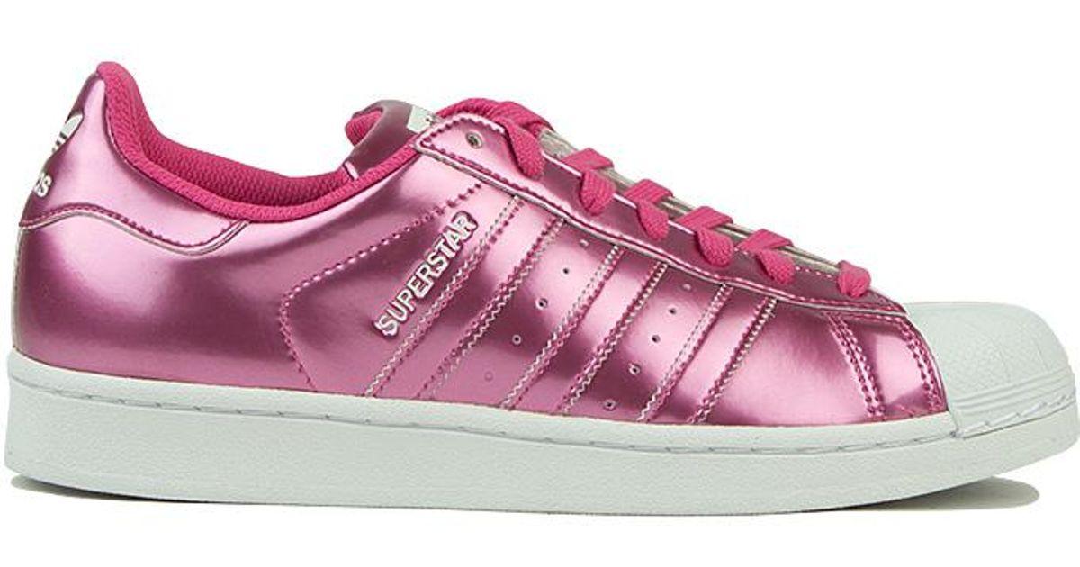 55775ccaf907 Lyst - AKIRA Womens Superstar in Pink