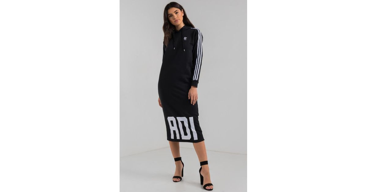 new concept 39cbd 96d40 akira-BLACK-Adidas-Bold-Age-Midi-Hoodie-Dress.jpeg