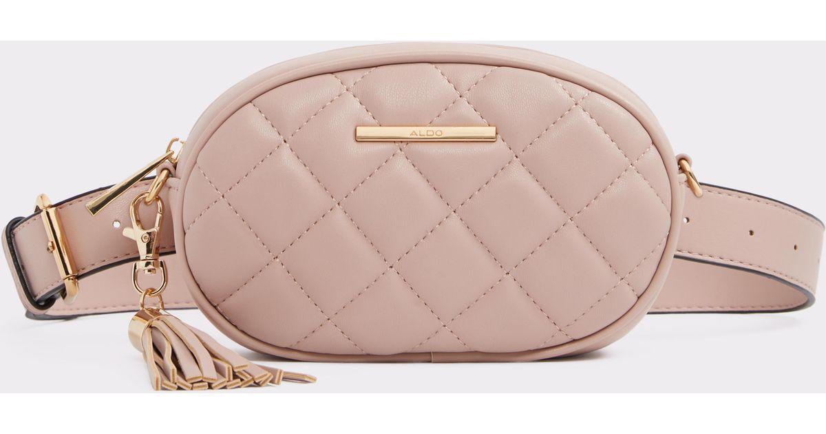 8d31bbe4543 ALDO Pounce in Pink - Lyst