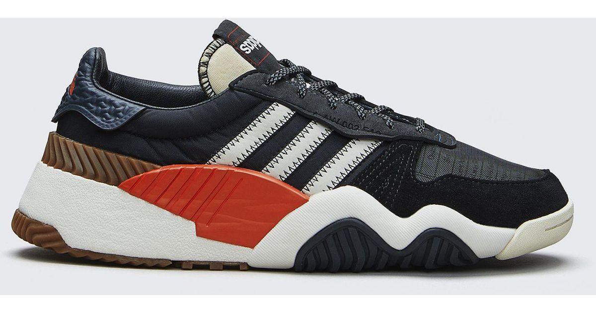 Gray Wang By Originals Mid Alexander Run Shoes Adidas PXZukOiT