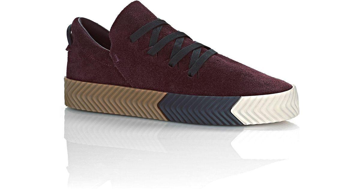 Alexander Wang Multicolor Adidas Originals By Aw Skate Shoes
