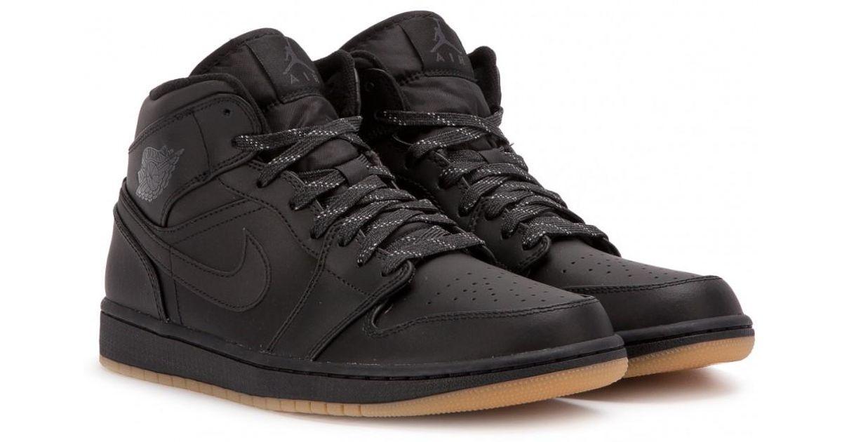 Nike Synthetic Nike Air Jordan 1 Mid