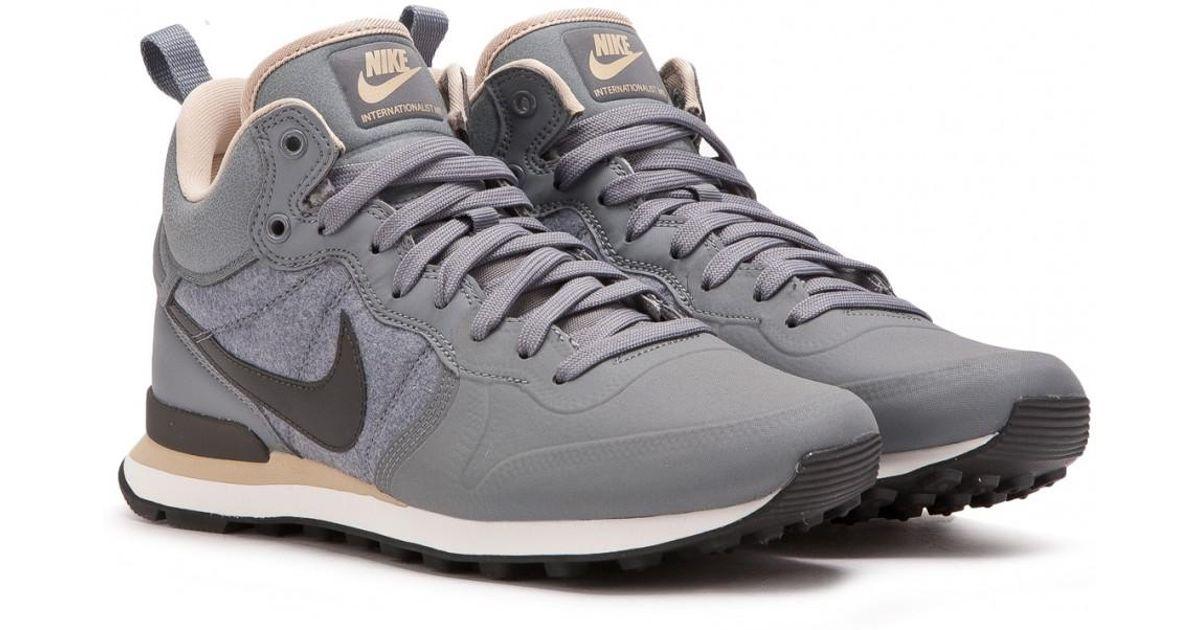 save off 6fb88 0477e Nike Nike Internationalist Utility