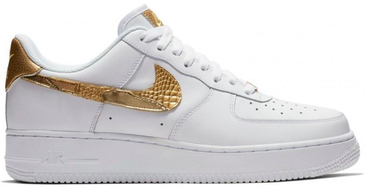 White Air Low Force 1 Nike Cr7 A45jRL