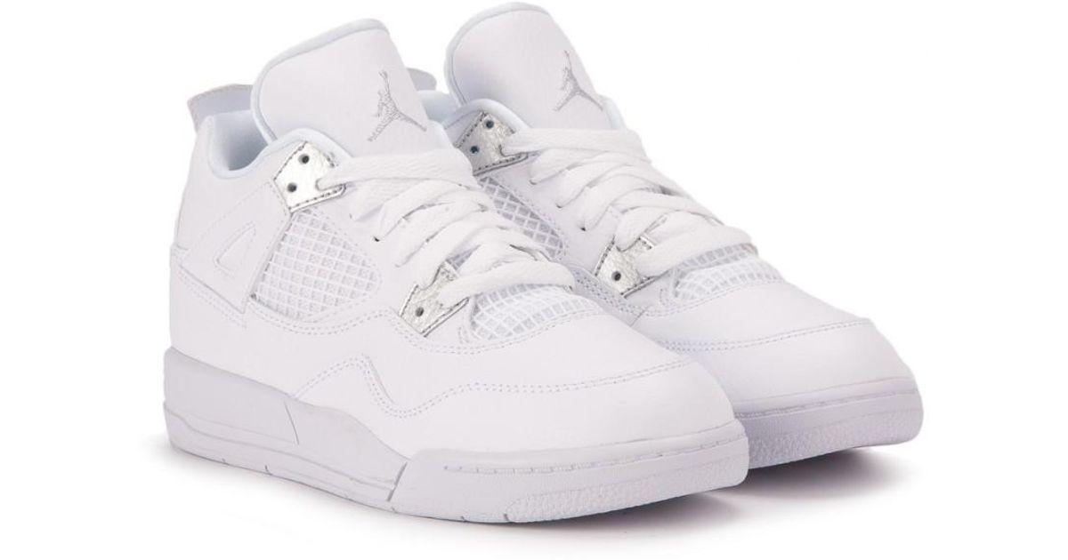 Air Jordan 4 Retro PS 'Pure Money'