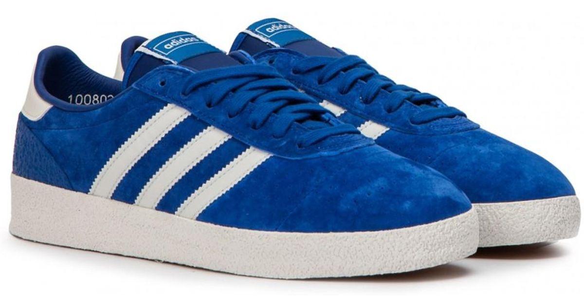 Adidas Blue Munchen Super Spezial for men