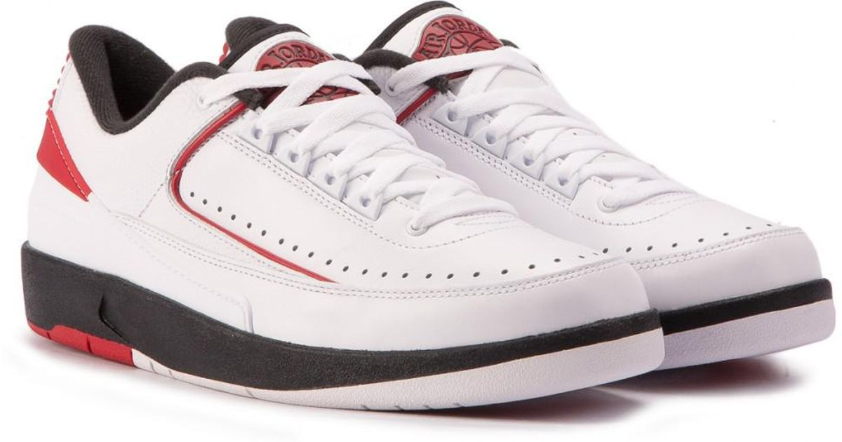 huge selection of f7ad2 0f217 Nike White Air 2 Retro Low Shoes - Size 9 for men
