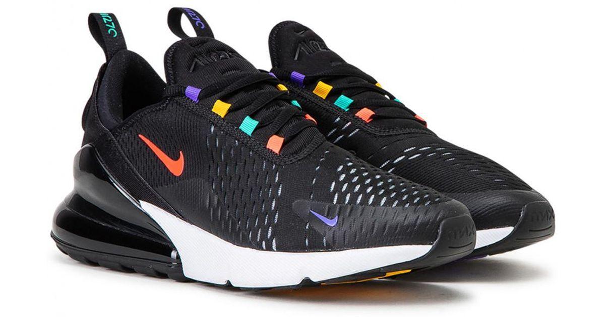 Nike »Air Max 270« Sneaker, Dreiteilige Mittelsohle für
