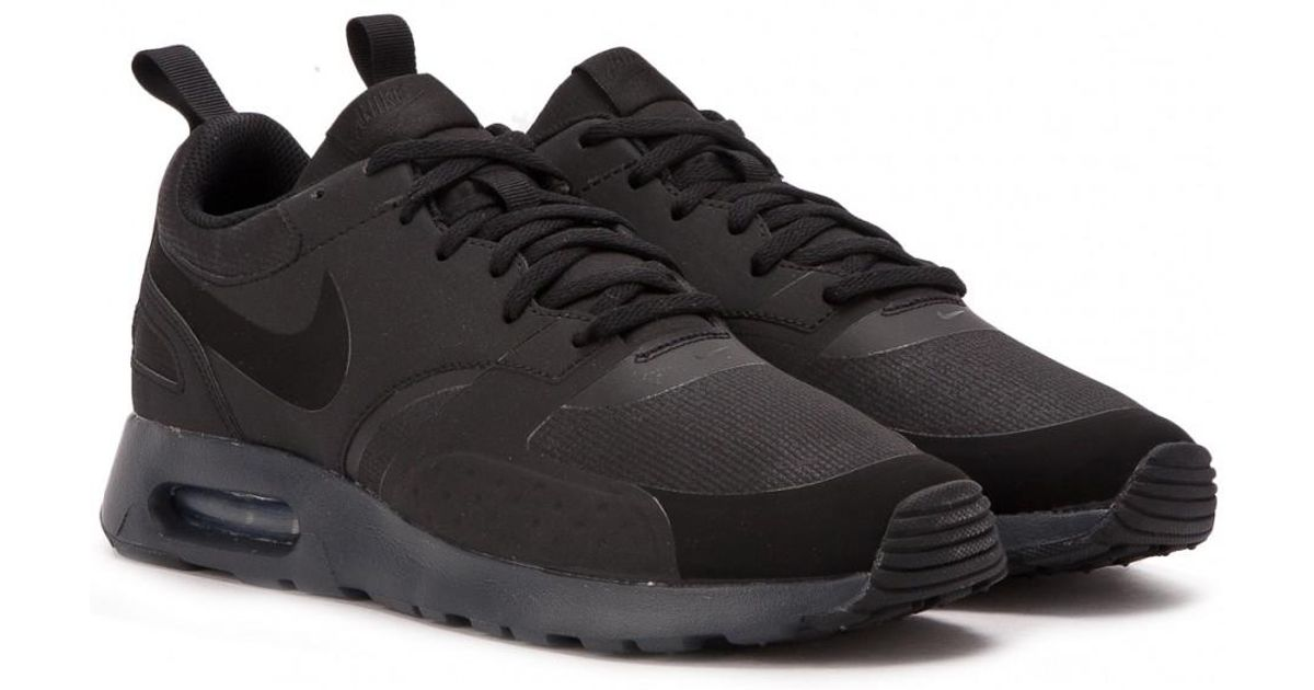 brand new 01bb2 f21f4 Lyst - Nike Nike Air Max Vision Prm in Black for Men
