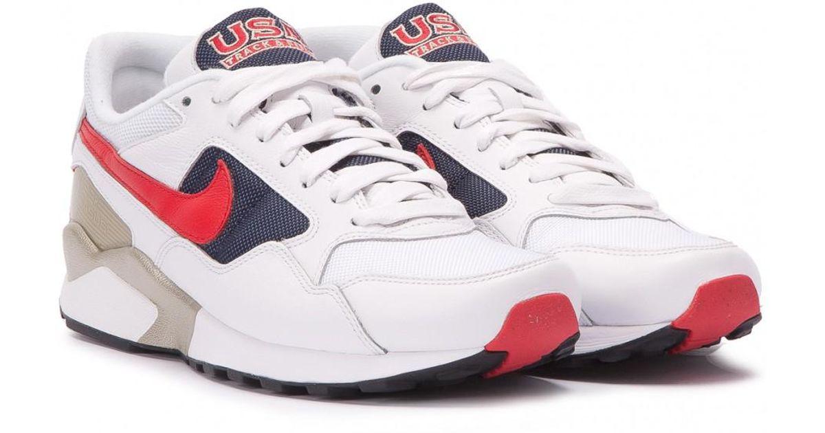 Pequeño Meloso diferencia  Nike Nike Air Pegasus 92 Premium
