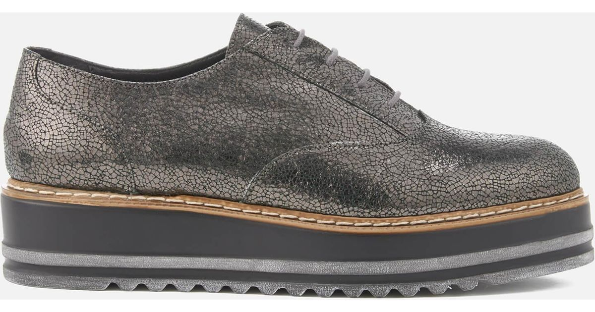 Oxford Shoes Women Black Friday Deals