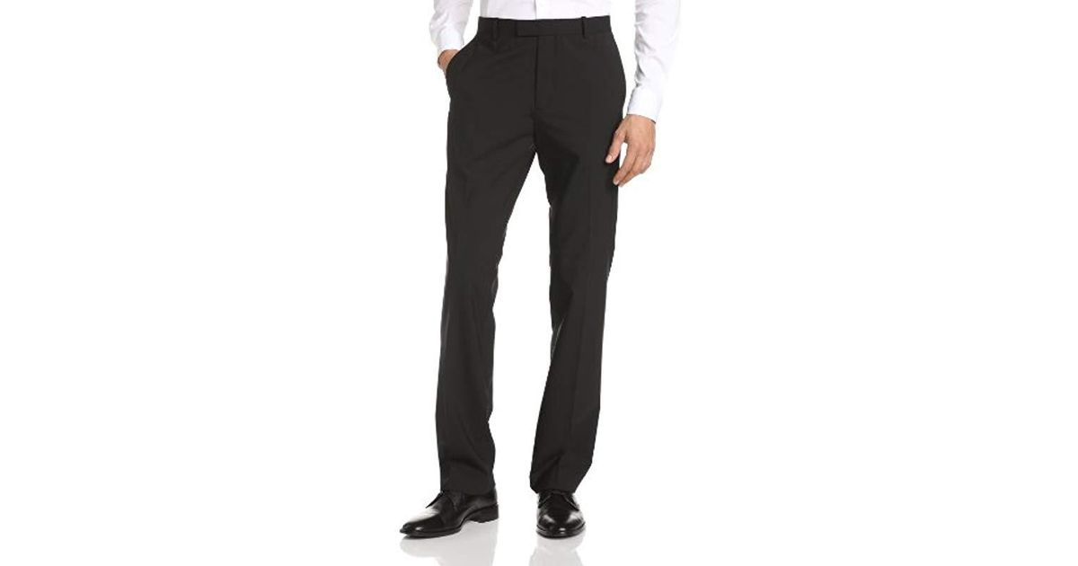 Theory Mens Kody New Tailor Suit Pant