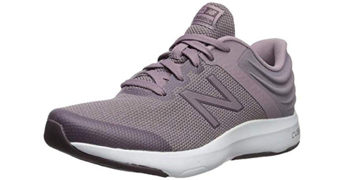New Balance Rubber Ralaxa V1 Cush Walking Shoe - Lyst