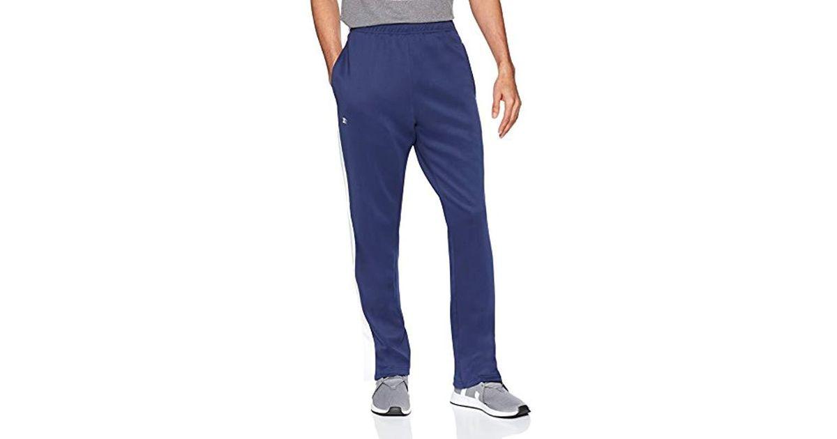 Starter Mens Loose-Fit Tear-Away Pants Exclusive