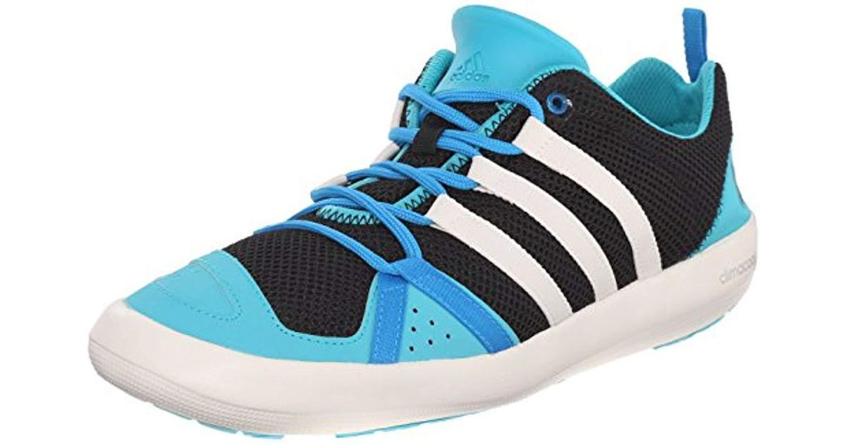 Adidas Outdoor Climacool Boat Lace Shoe Men's Shopping  Shopping