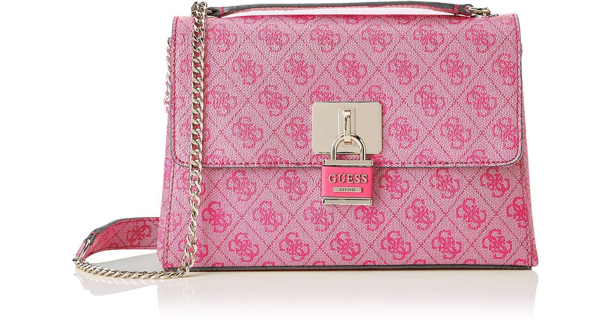 Guess Sophie Bucket Bag Cartables